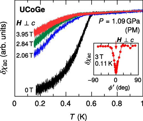 Spin-triplet superconductivity in the paramagnetic UCoGe under pressure studied by 59Co NMR